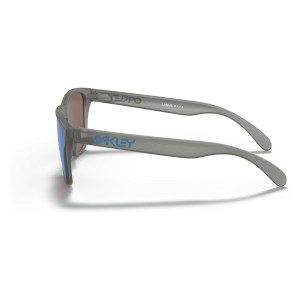 Frogskins XS (Youth Fit) Matte Grey Ink | PRIZM Sapphire | 9006-05