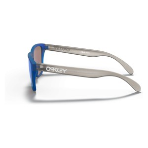 Frogskins XS (Youth Fit) Matte Translucent Sapphire | PRIZM Sapphire | 9006-12